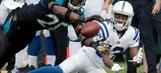 Rare losing season hits hard inside Colts' locker room
