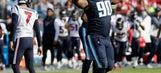 Titans lineman DaQuan Jones has season-ending bicep tear