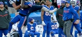 NFL suspends Rob Gronkowski 1 game for late hit to head