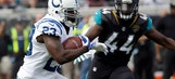Jaguars thump Colts again, stay in thick of AFC playoff hunt