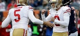 Banged-up Texans host Garoppolo, 49ers