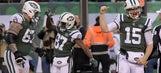 McCown, Chiefs' poor discipline lead Jets to wild 38-31 win