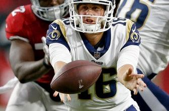 Rams special teams shine in win over Cardinals