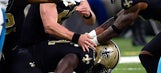 Special teams gaffes hurt Carolina in 31-21 loss to Saints