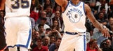 Curry scores 30, Warriors dominate Heat 123-95 (Dec 03, 2017)