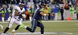 Masterful Russell Wilson leads Seahawks past Eagles 24-10