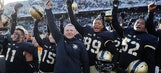 Recruiting for football can be a tough sell at West Point