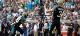 Fake punts becoming regular occurrences for tricky Jaguars