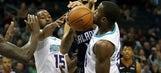 Walker scores 29 in return, Hornets top Magic 104-94