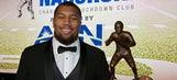 NC State DE Chubb wins Nagurski Award as top defender