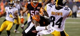 Bengals safety Iloka has 1-game suspension overturned