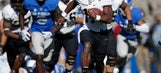 Triple option helps level playing field at service academies