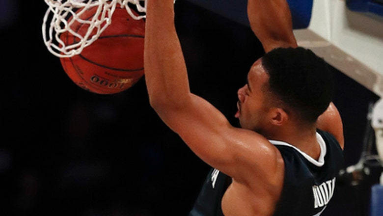 Bridges scores career-high 28 to lead Nova past Gonzaga