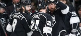 Gaborik's 2 goals lead Kings past Wild 5-2 for 6th straight