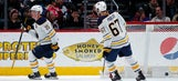 Kane scores tiebreaking goal, Sabres beat Avalanche 4-2
