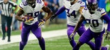 Keenum, Vikings can clinch NFC North with win over Panthers