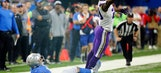 Young CBs Alexander, Waynes help Vikings pass D stay strong
