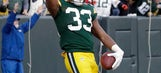 Packers' Kevin King out for season with shoulder injury