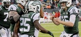 Jets' McCown still going strong, joining the likes of Thorpe