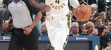 Oladipo helps Pacers rally past Bulls 98-96