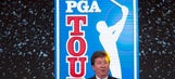 PGA Tour signs deal to partner Chinese firm Shankai