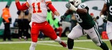 Raiders, Chiefs meet in pivotal showdown of AFC West leaders