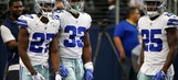Playoff-chasing Cowboys also eye future with young secondary