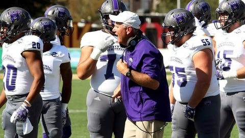 UCA's head coach accepts same job at South Alabama