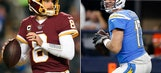 Surging Chargers focused on Washington, not playoff chase