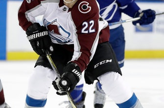 Stamkos has 3 points, Lightning beat Avalanche 5-2 (Dec 07, 2017)