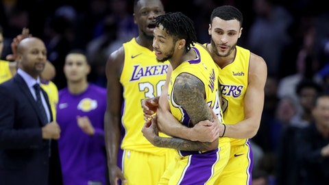 Fearless predictions: Ingram will be a problem, but Hornets will top Lakers