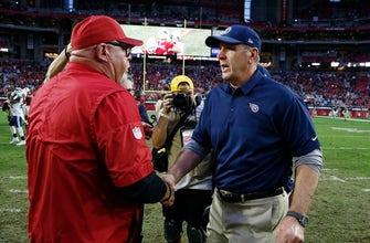 Titans latest NFL team to choose week on road over jet lag