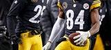 Stakes high as streaking Steelers host Brady, Patriots