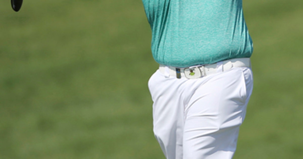 McIlroy plans busy schedule leading to the Masters