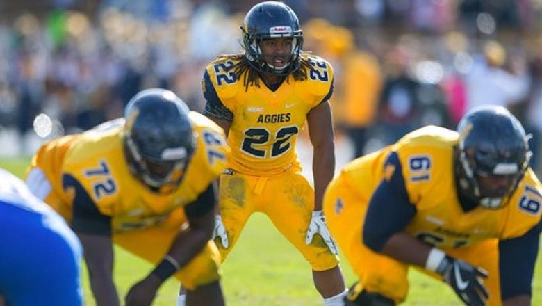 Grambling vs. N.C. A&T is Celebration Bowl many wanted