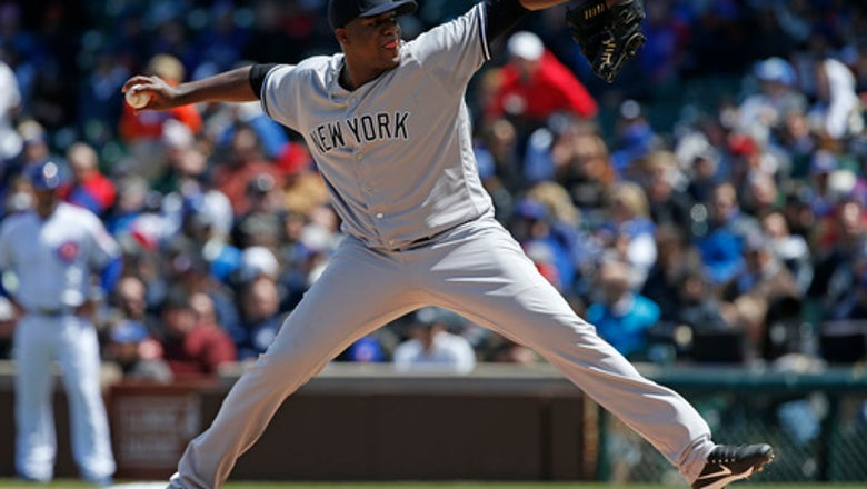 Recovering Pineda, Twins agree to $10M, 2-year deal