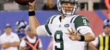 Petty ready for latest shot as Jets' starting QB