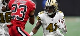 Angry Saints aim to improve playoff prospects vs. Jets