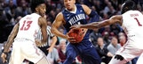 Brunson leads No. 1 Villanova in rout of Temple