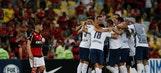 Rio prosecutors launch probe into soccer final violence