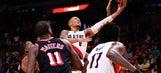 Lillard leads Portland comeback past Miami, 102-95