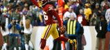 Swearinger prepares to face Cardinals as Redskins' leader