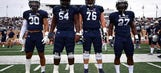 There's a new look to Monmouth's 2018 schedule