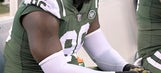 No Mo: Jets bench Muhammad Wilkerson for Saints game