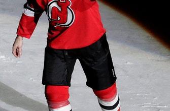Brian Boyle scores twice to help Devils beat Stars 5-2. (Dec 15, 2017)