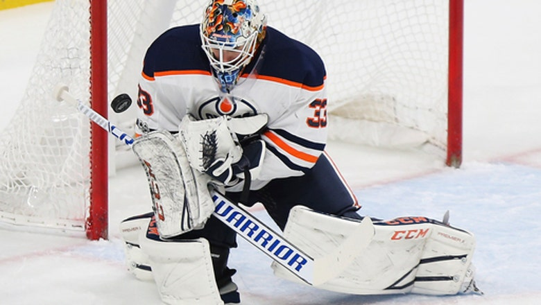 Milan Lucic has goal, assist; Oilers hold off Wild 3-2