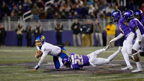 JMU Blasts SDSU 51-16; Advances to FCS National Championship