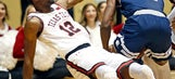 No. 24 Texas Tech rolls past Rice 73-53 on old home court