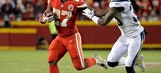 Chiefs rout Chargers 30-13 to seize control of AFC West race