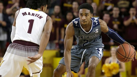 Men's College Basketball: No. 3 ASU remains unbeaten